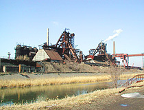 Kramatorsk heavy industry