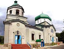 kremenchug ukraine city views 1 - مدينة كريمنشوك ، أوكرانيا
