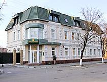 kremenchug ukraine city views 3 - مدينة كريمنشوك ، أوكرانيا