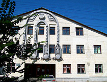 Music school in Lubny