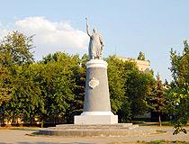 Melitopol City Ukraine Guide