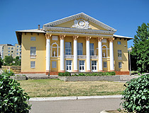 Nikopol Palace of Culture