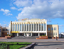 Poltava city architecture