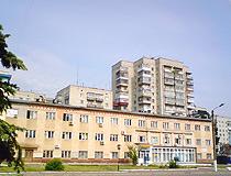 shostka ukraine city views 13 - مدينة شوستكا ، أوكرانيا