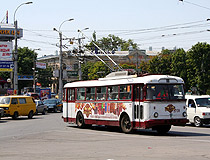 simferopol ukraine city views 1 - مدينة سيمفيروبول ، القرم