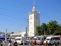 simferopol ukraine city views 10 - مدينة سيمفيروبول ، القرم