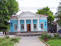 simferopol ukraine city views 11 - مدينة سيمفيروبول ، القرم