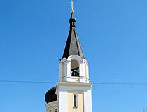 simferopol ukraine city views 4 - مدينة سيمفيروبول ، القرم