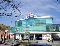 simferopol ukraine city views 9 - مدينة سيمفيروبول ، القرم