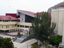Sudak business center