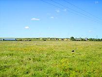 sumy oblast ukraine landscape - منطقة سومي ، أوكرانيا