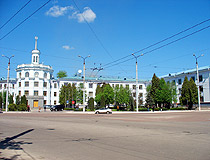 Sumy architecture