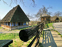 Museum of Folk Architecture and Life in Uzhhorod