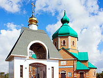 Church in Vinnytsia Oblast