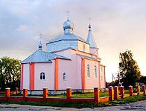 Volyn province church