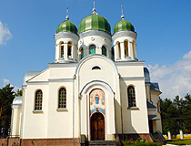 Zhitomir province church