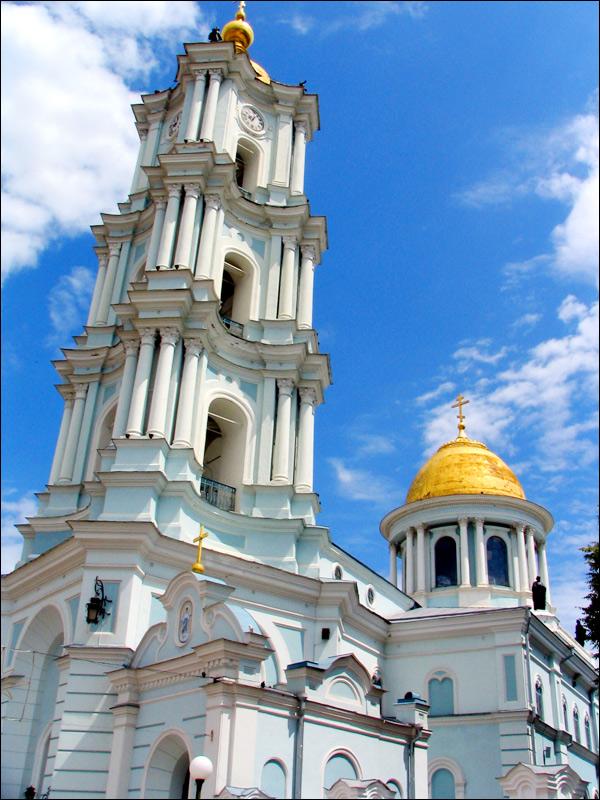 Sumy city Ukraine travel guide