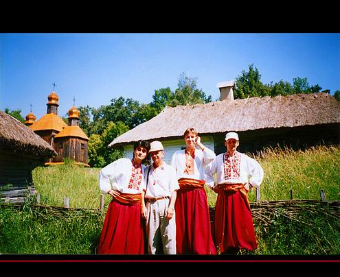 Ukraine holidays of February - Native Language Day